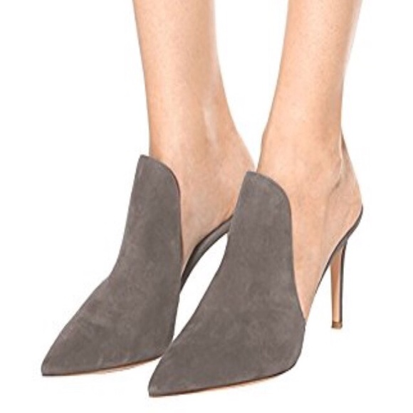 Sexy mules shoes
